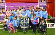 March For Babies in Appleton With Y100 :: 4/12/14 19