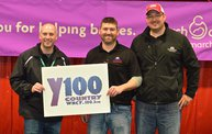 March For Babies in Appleton With Y100 :: 4/12/14 17