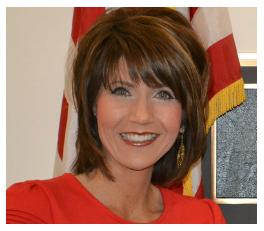 U.S. Representative Kristi Noem hosted the Justice Against Slavery Roundtable to highlight the issue of human trafficking in South Dakota. (sd.noem.gov)