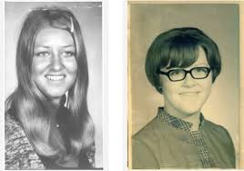 1971 Pamela Jackson and Cheryl Miller missing persons' case