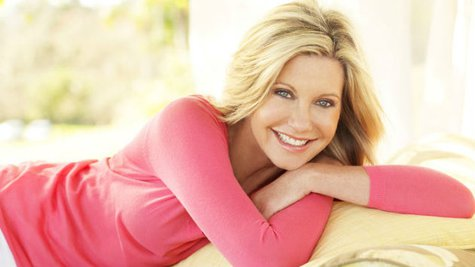 Image courtesy of Courtesy of Olivia Newton-John (via ABC News Radio)