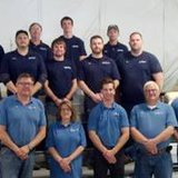 Coldwater Lake Martina staff