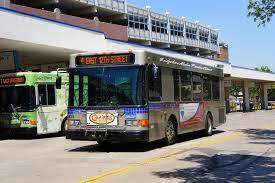 Sioux Falls Transit