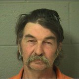 Donald Karn of Eau Claire (Cass Co. mugshot)