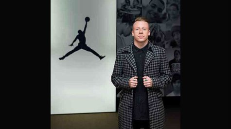 Image courtesy of Image Courtesy Jordan Brand Classic via Twitter (via ABC News Radio)