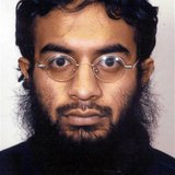 Undated police handout picture of Britain's Saajid Badat who has been jailed for thirteen years at the Old Bailey in London April 22, 2005