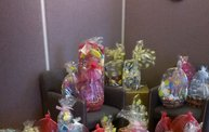 Easter Basket Drive 2014 15