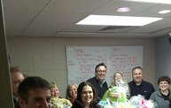 Easter Basket Drive 2014 5