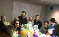 Easter Basket Drive 2014 10