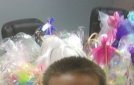 Easter Basket Drive 2014 7