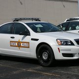 New Illinois State Police Patrol Cars