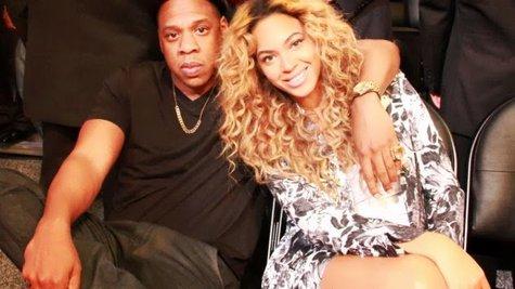 Image courtesy of Beyonce.com (via ABC News Radio)