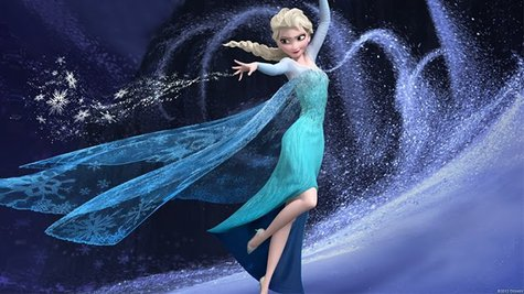 Image courtesy of Walt Disney Pictures (via ABC News Radio)