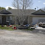 The former home of Megan Huntsman in Pleasant Grove, Utah April 14, 2014. REUTERS/Jim Urquhart