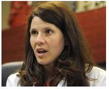 Dr. Annette Bosworth, U.S. Senate Candidate.  (KELO File)