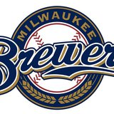 Milwaukee Brewers script baseball logo (properly sizeed-Brewers.com)