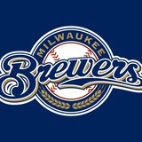 Milwaukee Brewers logo (properly sized from Brewers.com)