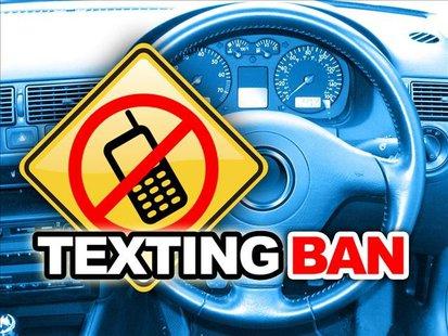 Texting Ban