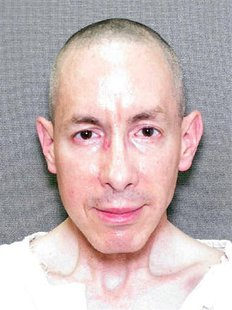 Polygamist leader Warren Jeffs, who heads a breakaway Mormon sect, is pictured in this Texas Department of Criminal Justice prison mug shot,