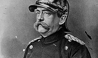 The sausages and laws comparison is often attributed to Otto Von Bismarck, who looks like he knew a thing or two about sausages, and also made a lot of laws, but researchers say it was found in writings by lawyer-poet John Godfrey Saxe dating some 60-years before it was first attributed to the Prussian autocrat.