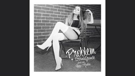 Image courtesy of Image Courtesy Ariana Grande via Twitter (via ABC News Radio)