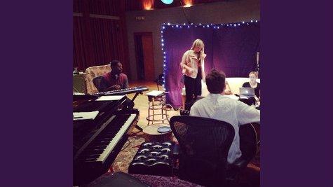 Image courtesy of Image Courtesy Madonna via Instagram (via ABC News Radio)