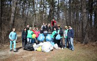 3rd Annual Earth Day Clean Up Project 19