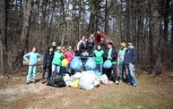 3rd Annual Earth Day Clean Up Project 18