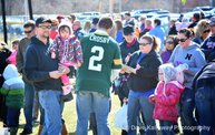 Scenes From The Packers Tailgate Tour 2014 11