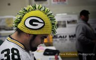 Scenes From The Packers Tailgate Tour 2014 9