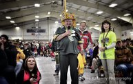 Scenes From The Packers Tailgate Tour 2014 8