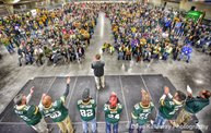 Scenes From The Packers Tailgate Tour 2014 6
