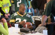 Scenes From The Packers Tailgate Tour 2014 2