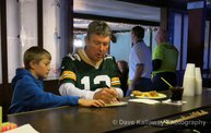Scenes From The Packers Tailgate Tour 2014 1