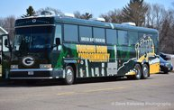 Scenes From The Packers Tailgate Tour 2014 12
