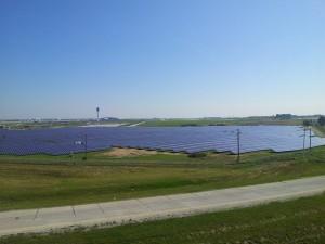 Indiana Solar Farm