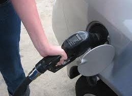 Gas prices holding steady in the Sheboygan area, lower than averages in Wisconsin and country.