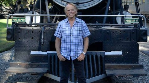 Image courtesy of Courtesy of Al Jardine (via ABC News Radio)