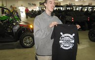 Q106 at Holiday Powersports (4-12-14) 1