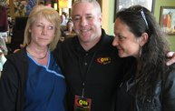 Q106 at Applebee's (4-17-14) 6