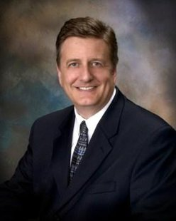 Winnebago County Executive Mark Harris (Photo from: harris4exec.com).