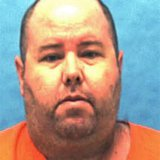 Death row inmate Robert Eugene Hendrix, 47, is seen in an undated photo from the Florida Department of Corrections. REUTERS/Florida Departme
