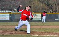 Wausau East vs. West Baseball !!!: Cover Image