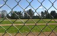 My favorite Wisconsin Valley Conference ballpark - Buckolt Field 9