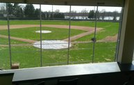 My favorite Wisconsin Valley Conference ballpark - Buckolt Field 8