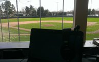 My favorite Wisconsin Valley Conference ballpark - Buckolt Field 7