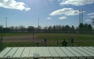 My favorite Wisconsin Valley Conference ballpark - Buckolt Field 4