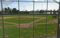 My favorite Wisconsin Valley Conference ballpark - Buckolt Field 1