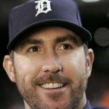 Detroit Tigers SP Justin Verlander (REUTERS)