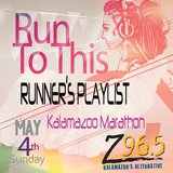 Runner's Playlist.
